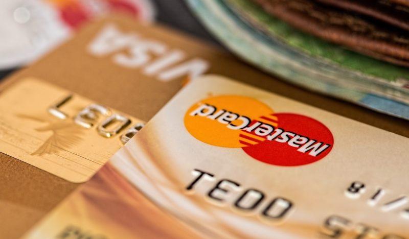 クレジットカードポイント還元率