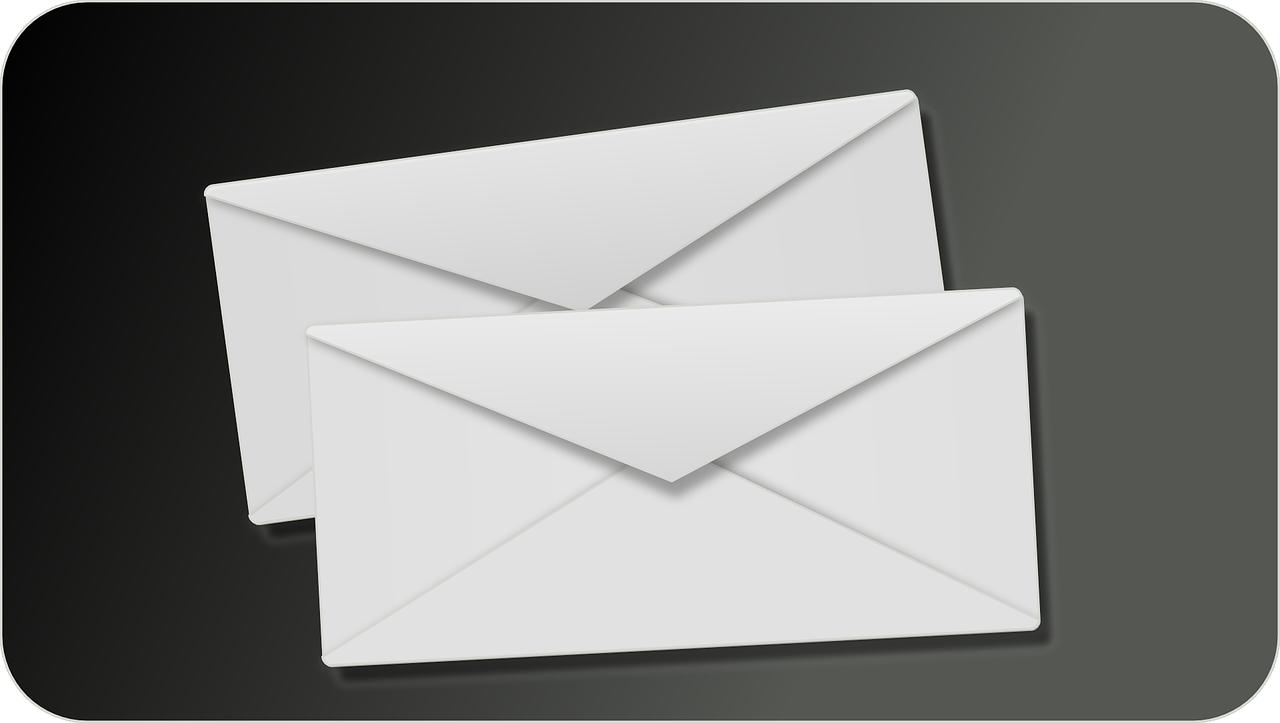 クレジットカードの郵送