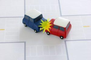 交通事故示談の流れ
