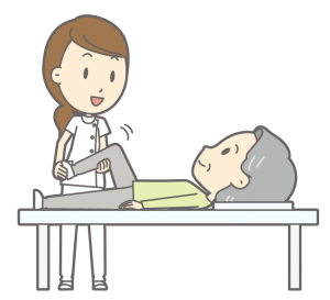 交通事故のケガ治療と整骨院